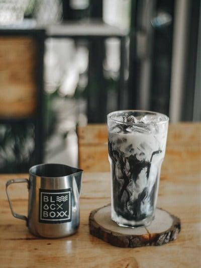 Blackboxx cafe' & bistro