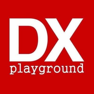 DX Playground (ดีเอ็กซ์ เพลย์กราวด์) เมืองทองธานี
