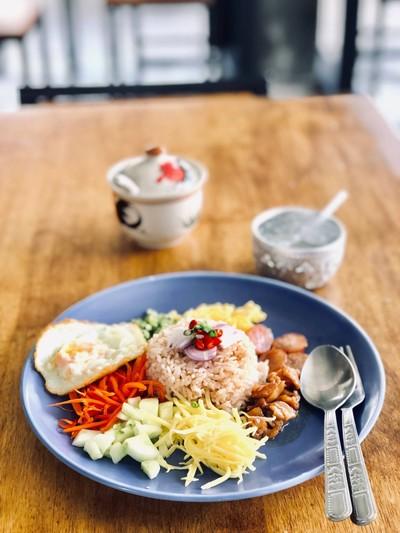 ครัวโรงสีอาหารเช้าโคราช (อาหารเช้าคราช)