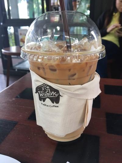 กาแฟพันธุ์ไทย ลาดพร้าว 2