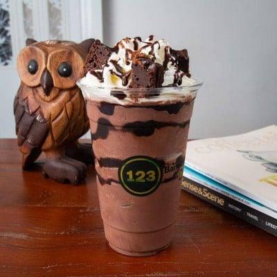 123 Bangkok house & coffee