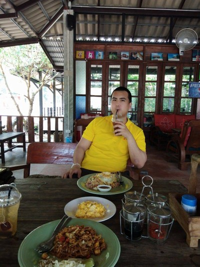 Chiang Dao Hut Kitchen