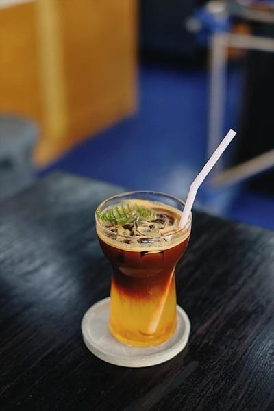 Somersault Coffee Roasters  พระนคร