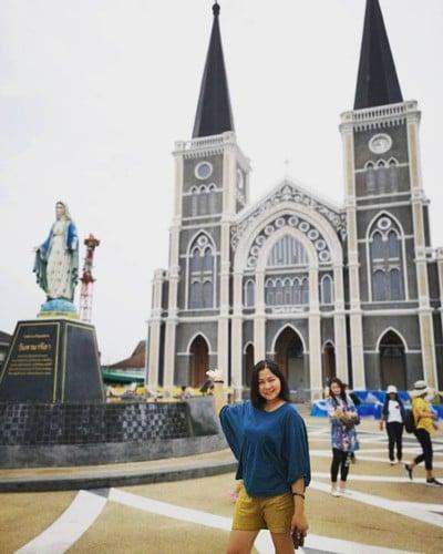 3 วัน 2 คืน เมืองจันทบุรี ไม่ได้มีดีแค่ทุเรียน