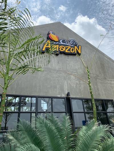 DD2925 - Café Amazon สถานีบริการ บจ.ท่าจีนรุ่งเรืองปิโตรเลียม