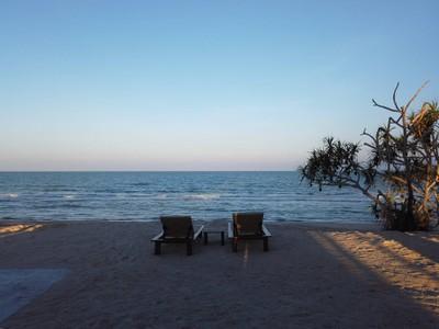 Chula Beach Khanom