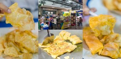 [รีวิว] โรตี หน้าโวค กระบี่ ร้านเด็ด Wongnai Users' Choice ตำนาน 23 ปี