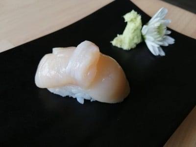ข้าวปั้นโฮตาเตะ