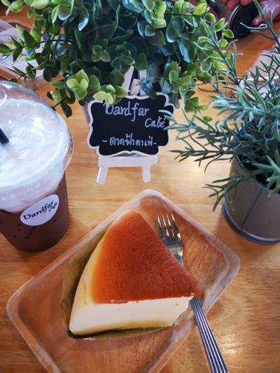 รีวิว Dardfar Café - มาน่านทุกครั้งต้องแวะมา บรรยากาศ ดี  แม่ค้าน่าร๊ากเป็นกันเองสุดๆ - Wongnai