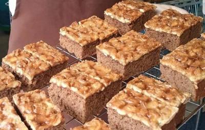 Toffee Cake Chonburi by Mattana (ท๊อฟฟี่เค้กชลบุรี) บางแสน