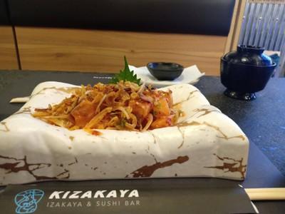 Kizakaya & Sushi Bar