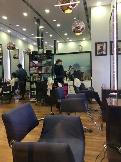 Delight Salon (ดีไลท์ ซาลอน) Siam Square One