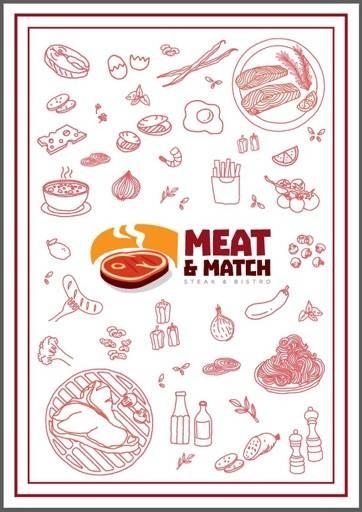 Meat & Match