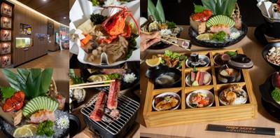 [รีวิว]  Hatyai Sashimi ร้านอาหารญี่ปุ่นระดับพรีเมียม สุราษฎร์ธานี