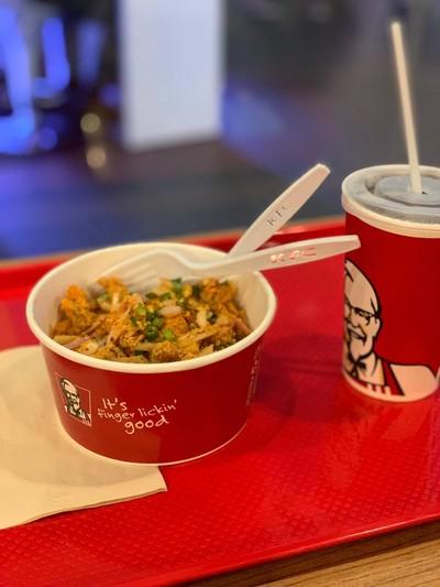 KFC Terminal 21