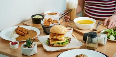 [รีวิว] Thanks Mushroom ร้านอาหารมังสวิรัติ กับเมนูเห็ดฟิวชันไม่ซ้ำใคร