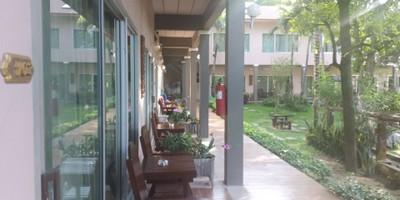 สบายแอทกาญจน์รีสอร์ท (Sabai At Kan Resort)