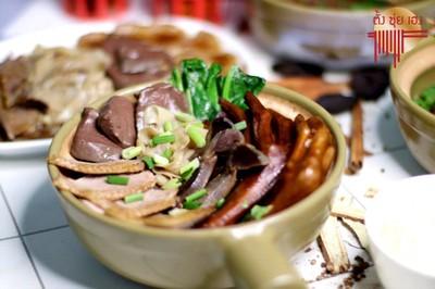 ตั้งซุ่ยเฮงโภชนา 陳瑞興餐室สามย่าน สามย่าน