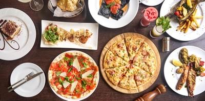 [รีวิว] Peperoni ร้านอาหารอิตาเลียน เจ้าของสูตรนารายณ์พิซซ่าในตำนาน