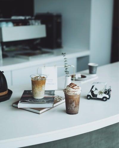 Petite Coffee Lab