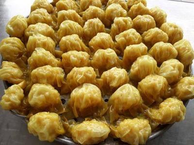 ขนมจีบบ้านฉัน (kanhoomjeepbanchan) พระราม 2 ซอย 47
