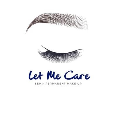 Let Me Care : Semi-Permanent Makeup (เลท มี แคร์)