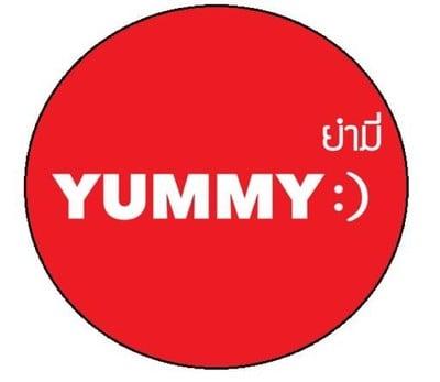 Yummy:ยำมี่