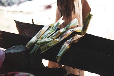 ขนมจากคุณยาย เมืองสายบุรี