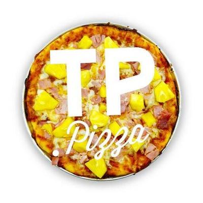 TP.Pizza Tropical Plantation Pizza สุขุมวิท ซอย 10 (สวนชูวิทย์)