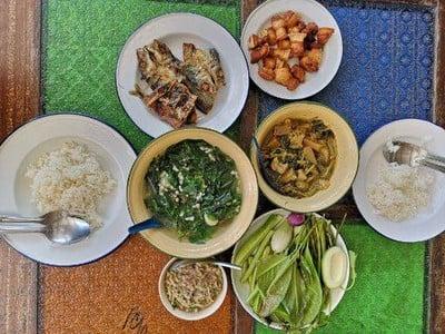 Siri สิริ ร้านอาหารบ้านๆ (สิริ ร้านอาหารบ้านๆ)
