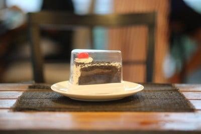 LYN Cafe' (ลิน คาแฟ่)