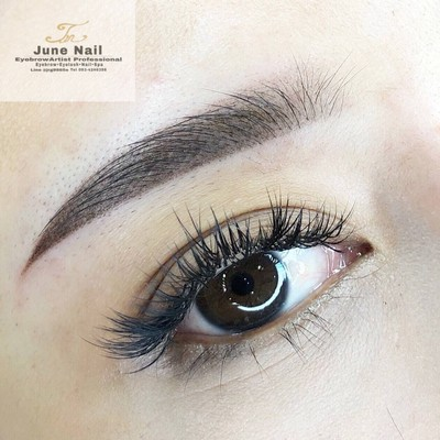 Junenail&Eyebrowartist (ร้านจูนเพ้นท์เล็บ&สักคิ้ว3มิติ) สุพรรณบุรี