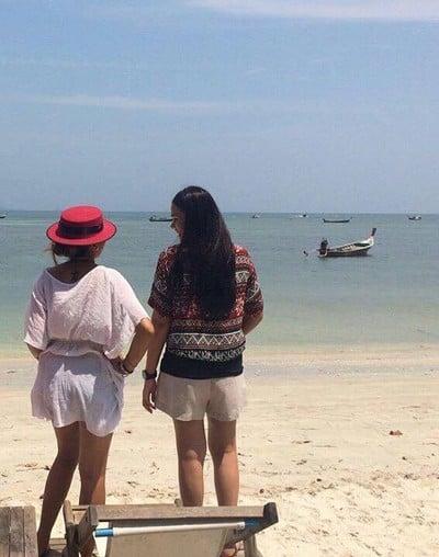 Koh Mook de Tara Beach resort (Koh Mook De Tara Beach Resort)