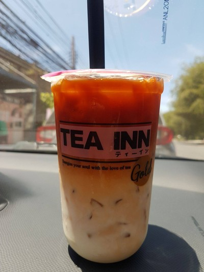 Tea Inn Ayutthya