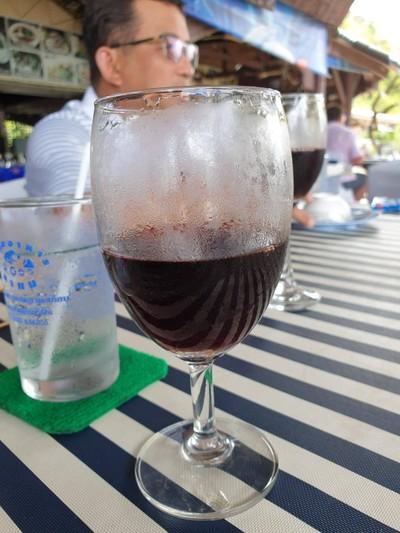 ไวน์อภินันทนาการ