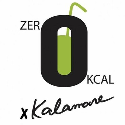 ZERO kcal x Kalamare Silom at United Center