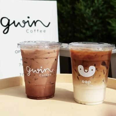 Gwin coffee (Gwin Coffee) Sanam Pao