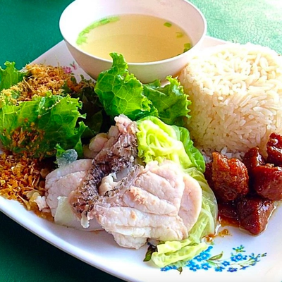ข้าวต้มปลาเมืองชล ทาวน์ อิน ทาวน์