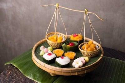 เวฬาฌา (V'Lacha Siam Dessert & Tearoom) เวฬาฌา