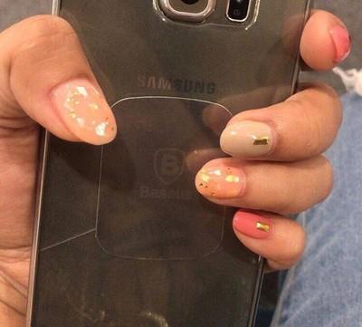 Pretty Nails By Ann