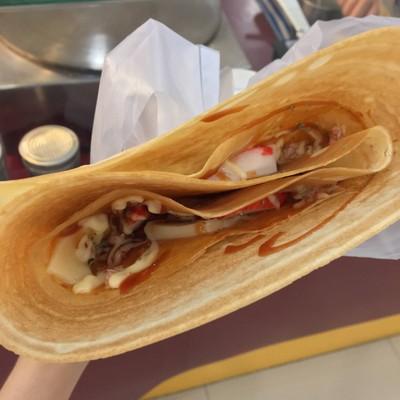 N&b Pancake เทสโก้โลตัส ศาลายา