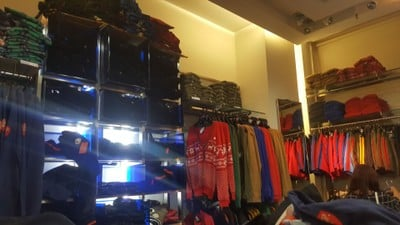 Cps Outlet ซีคอนสแควร์