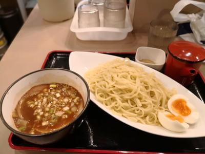 あじさいら-めん(อาจิไซราเมน) (อาจิไซราเมน) Hakodate Station