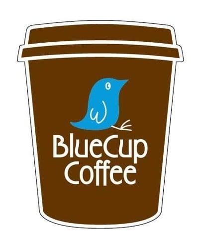 Blue Cup  Coffee สุขุมวิท 26