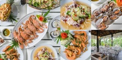 [รีวิว] Aroi Seafood ร้านอาหารทะเลภูเก็ต วัตถุดิบสดใหม่จากทะเลภูเก็ต!