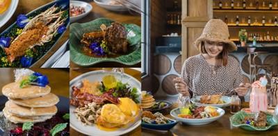 [รีวิว] Cross House & Deli ร้านอาหารฟิวชันภูเก็ต เสิร์ฟอย่างมีสไตล์!