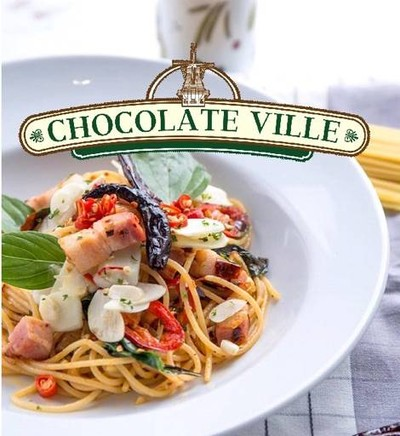 Chocolate Ville (ช็อคโกแลต วิลล์)