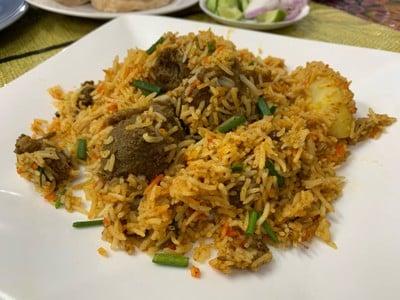 Al-rahaman Restaurant (อัล-ราฮามัน)