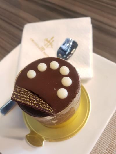 The Chocolate Factory Shop&Restaurant สุขุมวิท