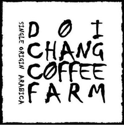 Doi Chang Coffee FARM